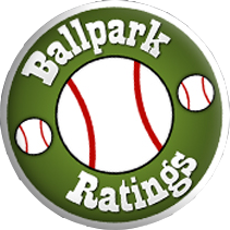 Ballpark Ratings