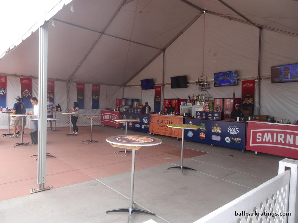 Tempe Diablo Stadium Tempe Tavern