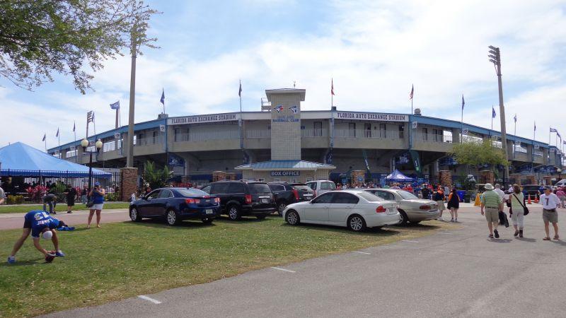 Dunedin Stadium