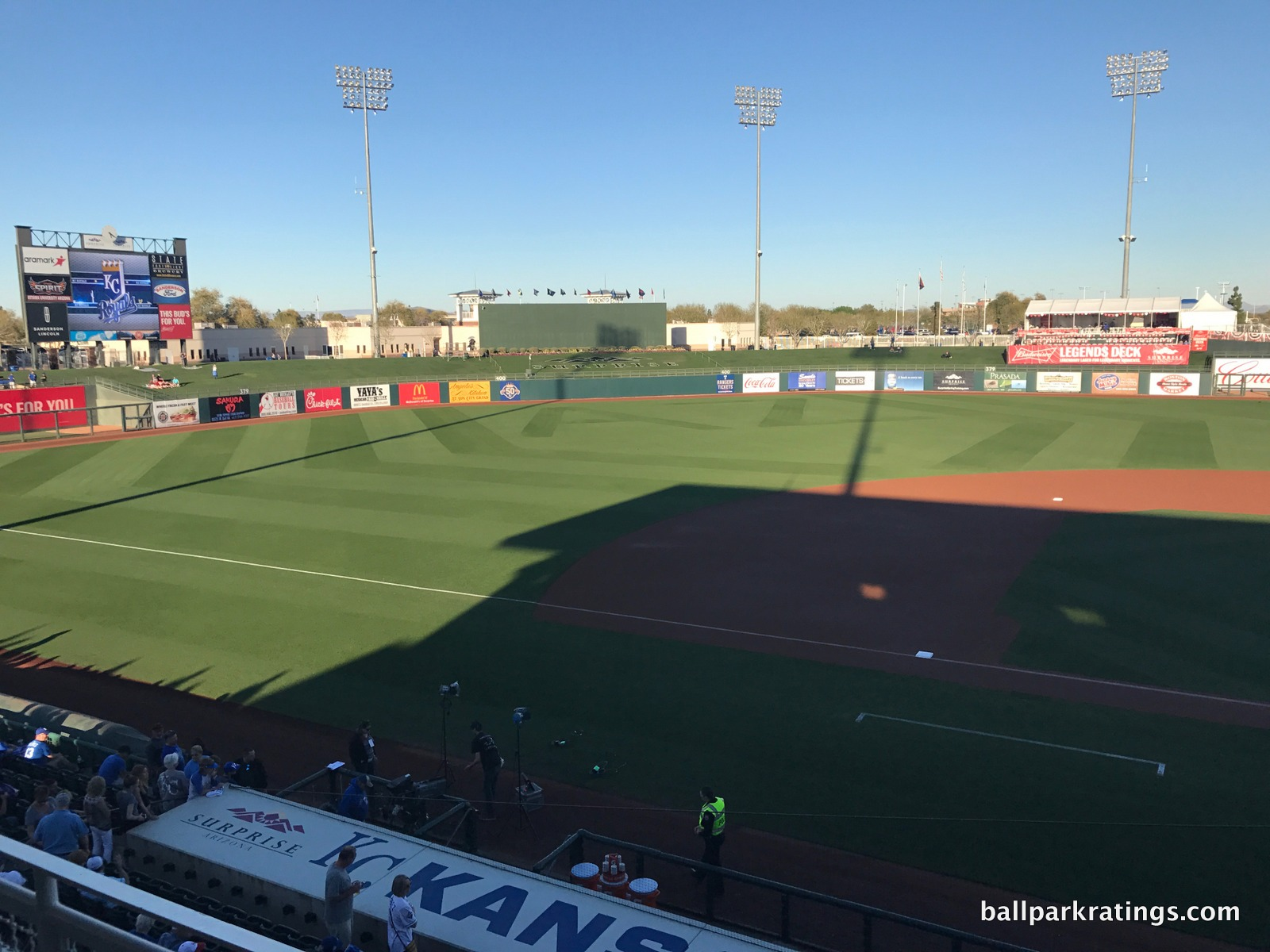 Surprise Stadium